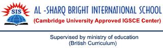 Al-Sharq Bright International School